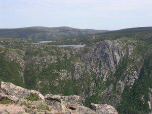 Mont Xalibu