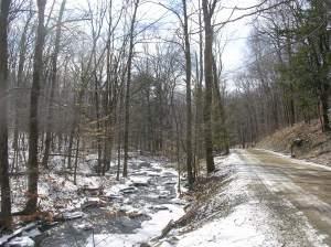 Macedonia Brook State Park, Kent, CT