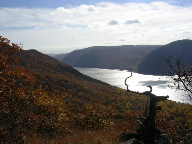Sugarloaf Mountain, Hudson Highlands State Park, NY