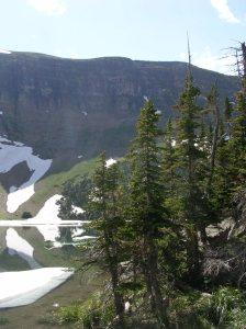 Forum Lake, Akamina - Kishinena Provincial Park, British Columbia