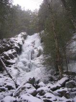 Race Brook Falls Trail