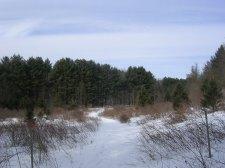 Aspetuck Valley Trail, Newtown CT