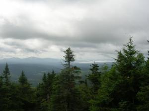 Mount Pisgah, Vermont