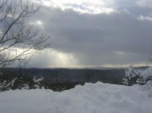 Cobble Mountain, Macedonia Brook State Park, Kent CT