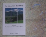 The Bible of Mont-Blanc Hiking by Robert Quan