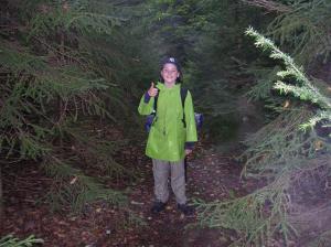 Trail found!