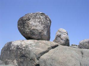Old Rag Boulders