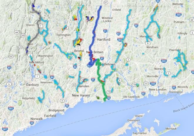 Metacomet Trail Map (6)