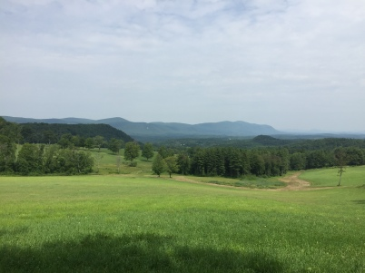 Rand's View, Appalachian Trail, Salisbury CT