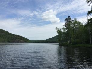 WED - Upper South Branch Pond