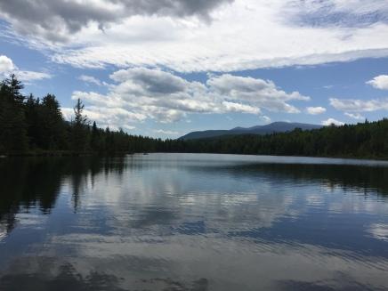 WED - Pogy Pond