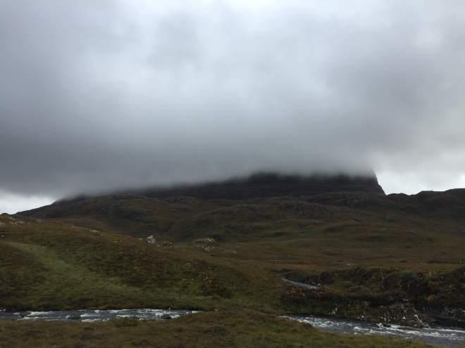 Suilven, Sutherland, Scotland