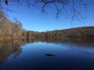 Fuller Pond, Kent CT
