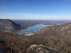 Hudson River, Storm King, and Breakneck Ridge