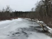 Bantam River, White Memorial