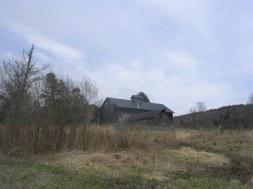 Barn, Cornwall Village