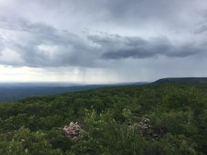 Shawangunk Ridge, Sam's Point