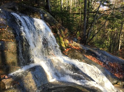 Beaver Brook Cascades (2)