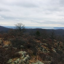 Hudson River from Black Mountain