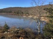 SECOND HIKE: Island Pond