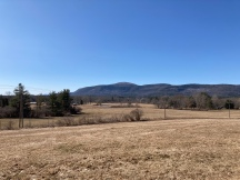 Mount Everett from the NE
