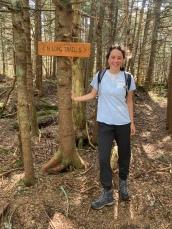 Yep, Vermont's Long Trail
